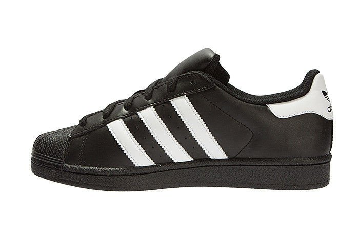 adidas Superstar Foundation J B23642