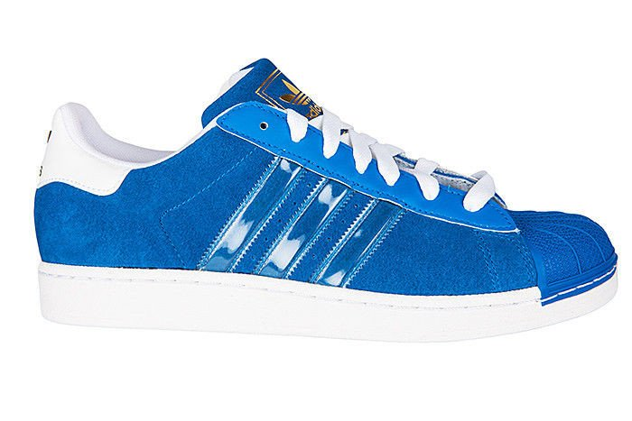 Mens Adidas Superstar 2
