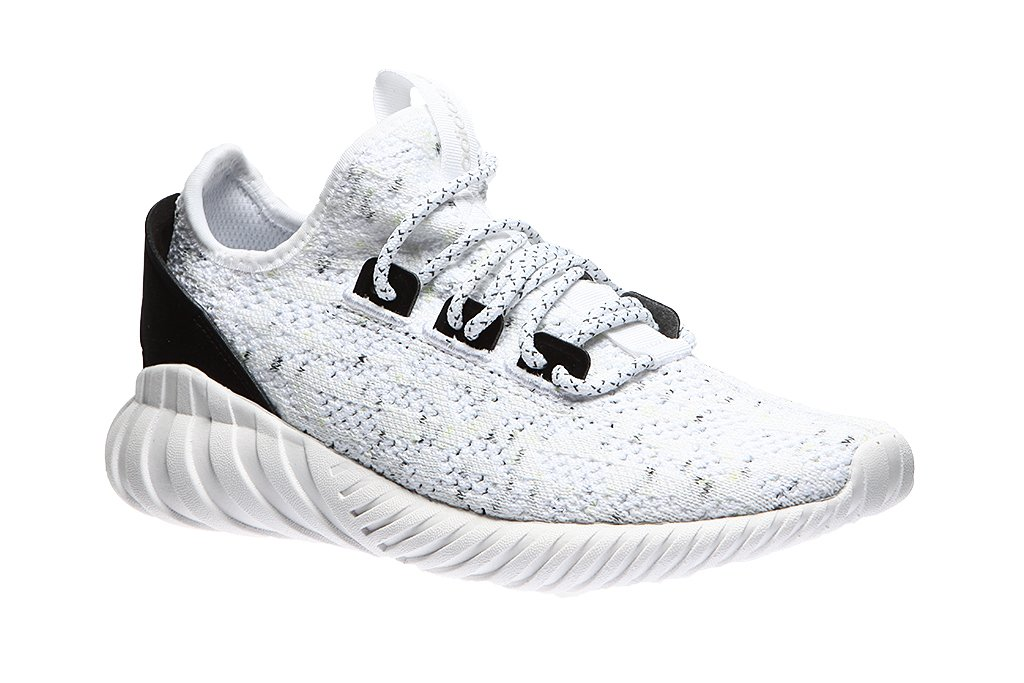 THESE SHOES LOOK LIKE YEEZYS Adidas Tubular doom sock 'pk