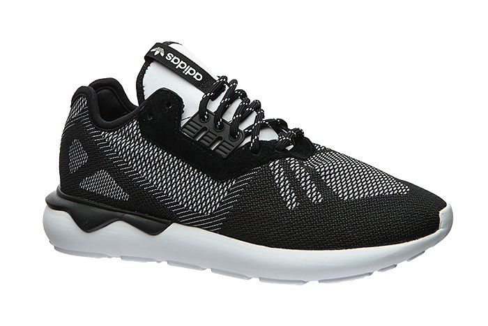 the best attitude 66224 a1ab5 adidas Tubular Runner Weave S74813