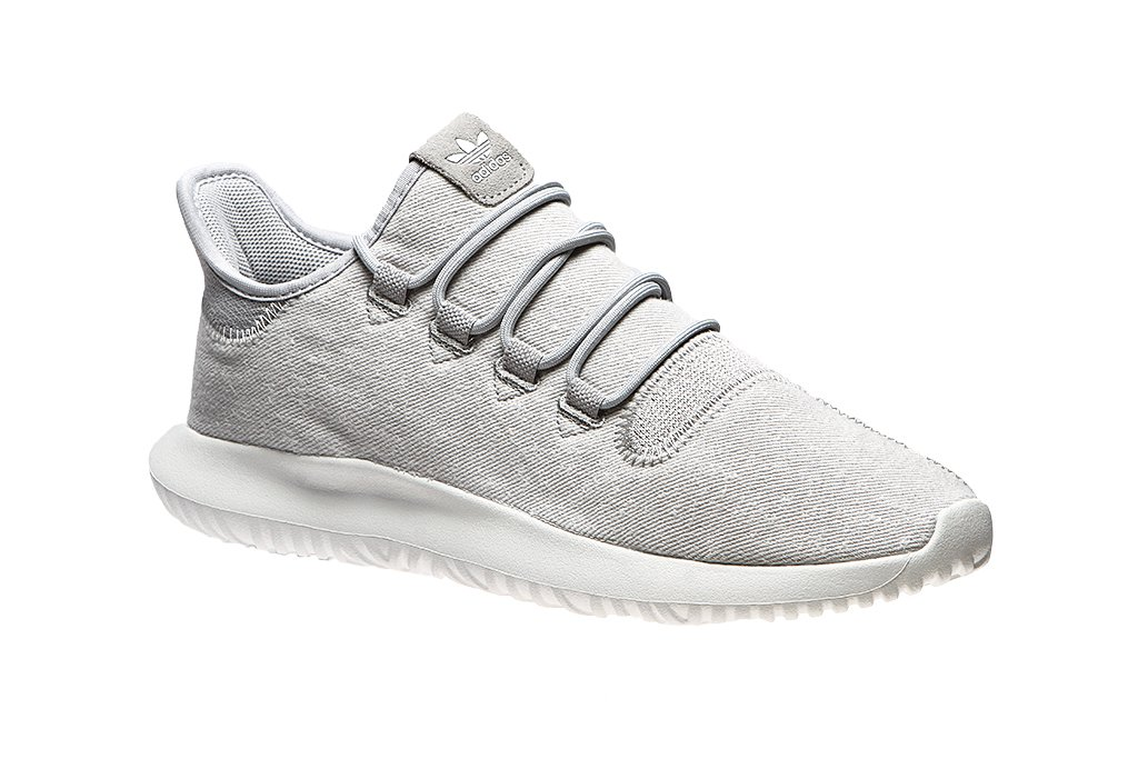Girls' Grade School adidas Tubular Shadow Casual Shoes