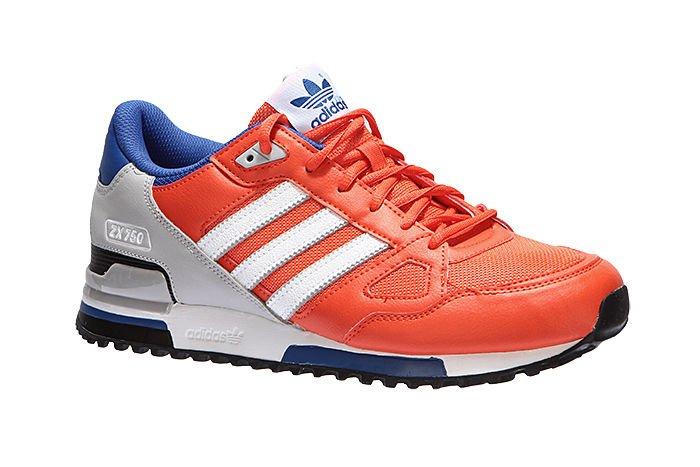 2d437c6ecb360 Buy cheap Online - adidas zx 750 kids Orange