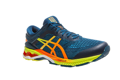 Asics Gel Kayano 26 1011A712-400