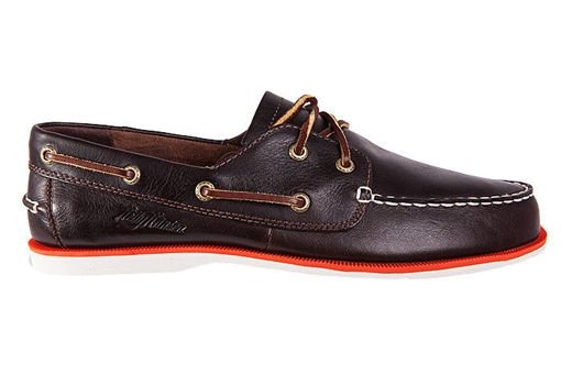 Boat Shoes Helly Hansen Deck Classic Leather 10786-742