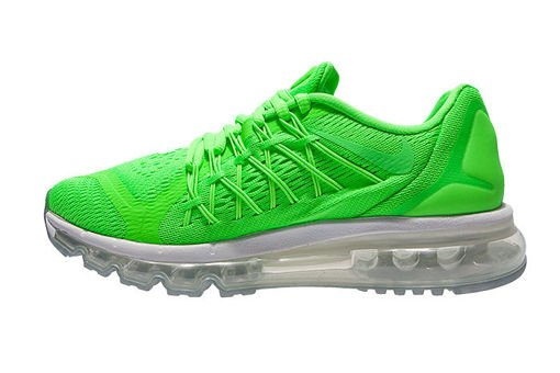 Nike Air Max 2015 705457-300 Junior