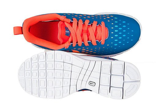 Nike Free Express 641862-400 Junior