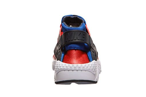 Nike Huarache Run  PRINT (GS) 704943-604