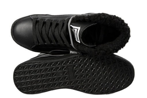 Puma Mid L Winterized Jr 349912-02