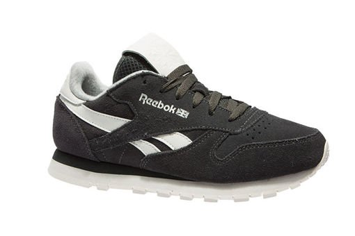 Reebok Cl Leather Suede M49100
