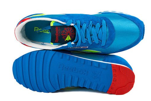 Reebok  Paris Runner J86556