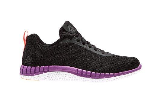 Reebok Men S Print Run Prime Ultk Running Shoes