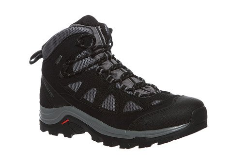 Salomon Authentic Lth GTX 404643