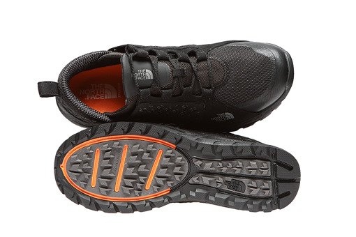 The North Face Mountain Sneaker T932ZUNNE