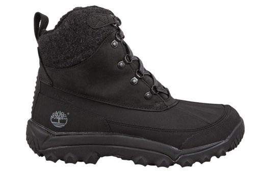 Timberland Rime Ridge Duck 6'' Waterproof 40191
