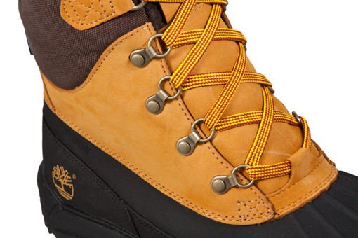 Timberland Rime Ridge Duck 6'' Waterproof 40192
