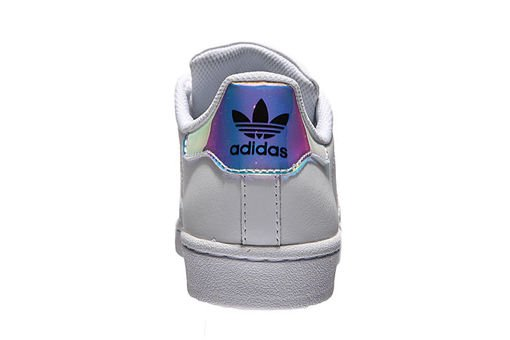 adidas Superstar J AQ6278