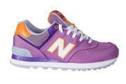 "New Balance WL574PCI ""Passport Pack"""