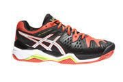 Asics Gel Resolution 6 Clay E503Y-9001