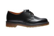 Dr. Martens 1461 PW Black Smooth  10078001