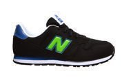New Balance Junior KJ373TNY