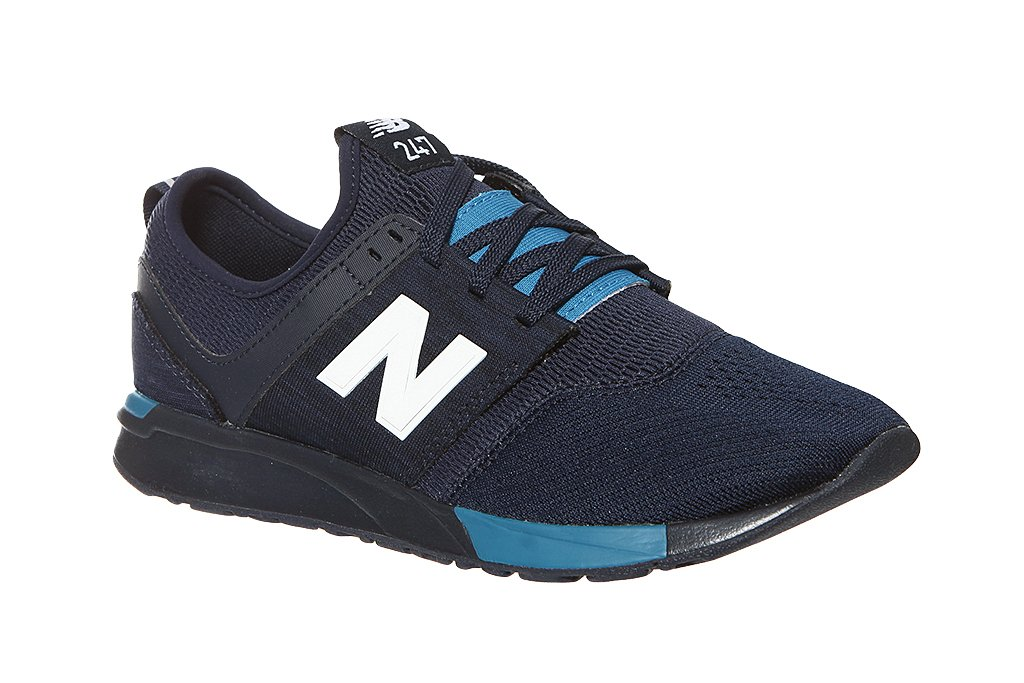 Sneakers NEW BALANCE - KL247C2G Dunkelblau iYYv0k1Vi