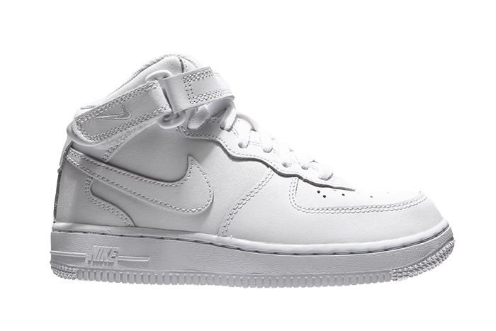 nike air force 1 mid kinder