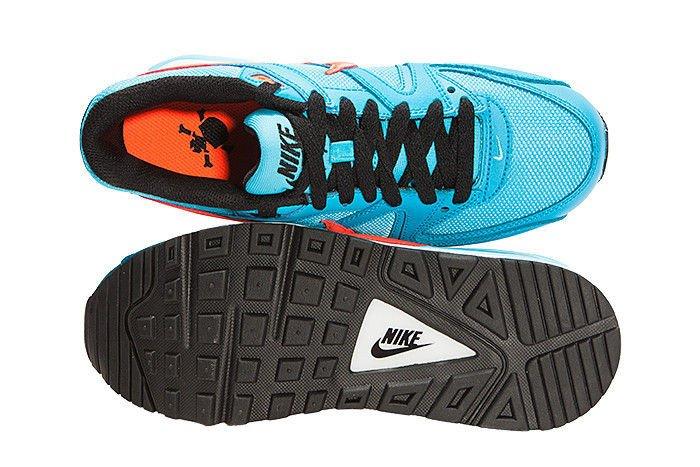 Nike Air Max Command FB (GS) 705391 400