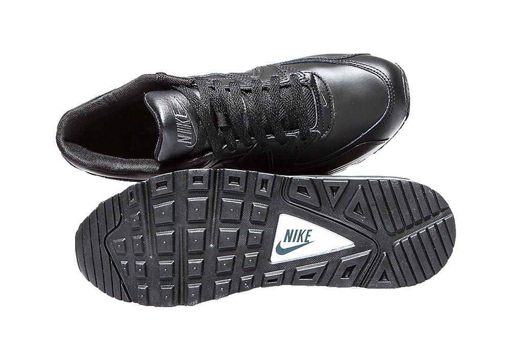 Nike Air Max Command Sneaker in schwarz (Größe 41 46) für…
