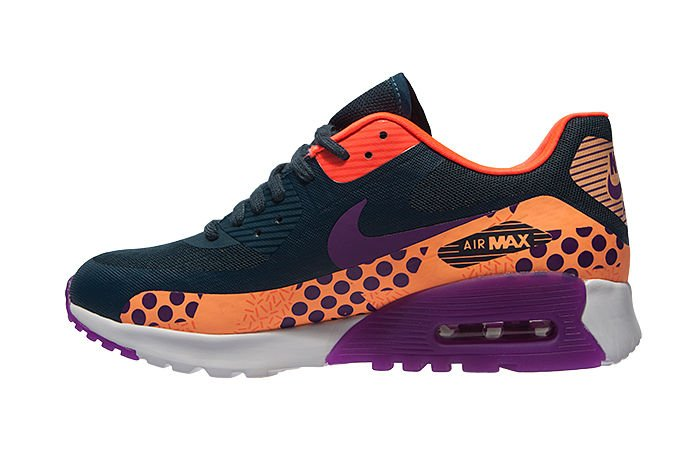 Nike WMNS Air Max 90 Ultra BR Print 807352 400