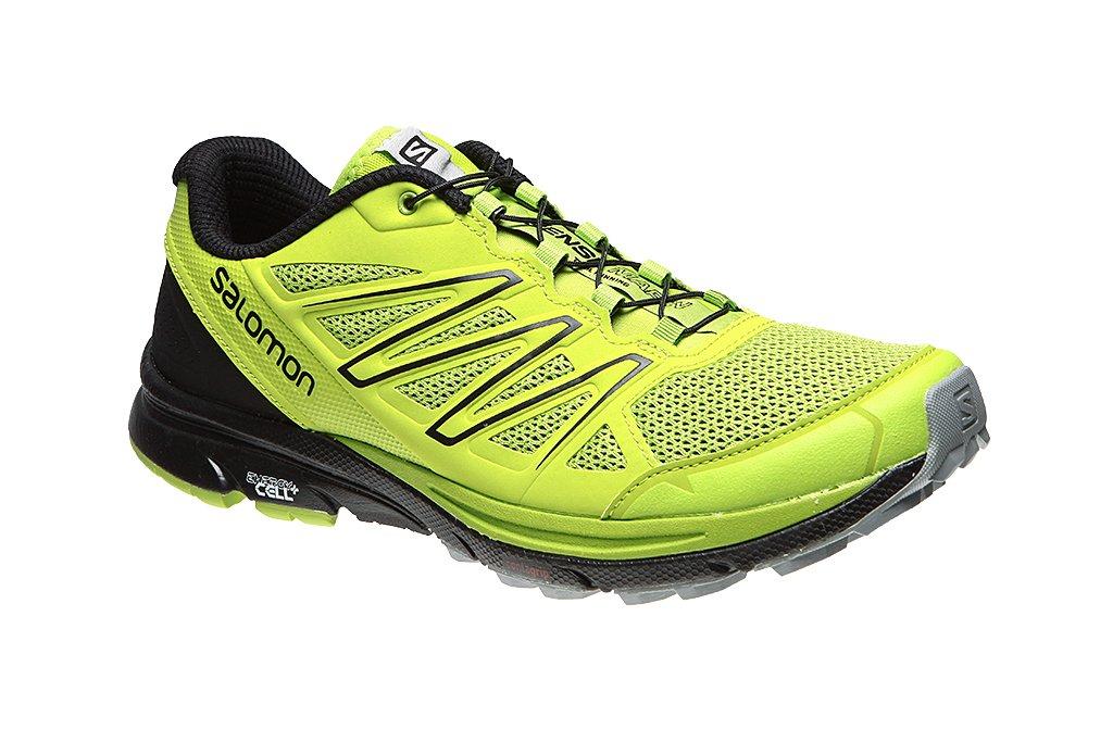 Adidas Lime Green Basketball Shoes