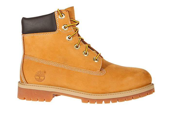 Details about Timberland Juniors' 12