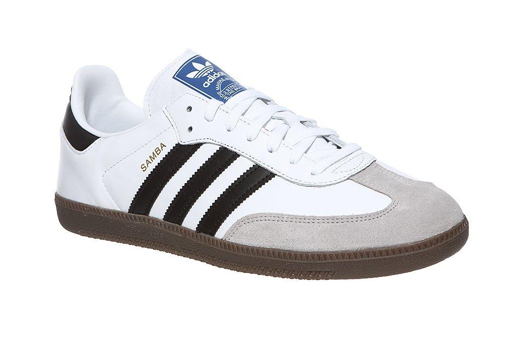 B75806 Samba Adidas B75806 OG Flagship Store MEGASPORT.DE E