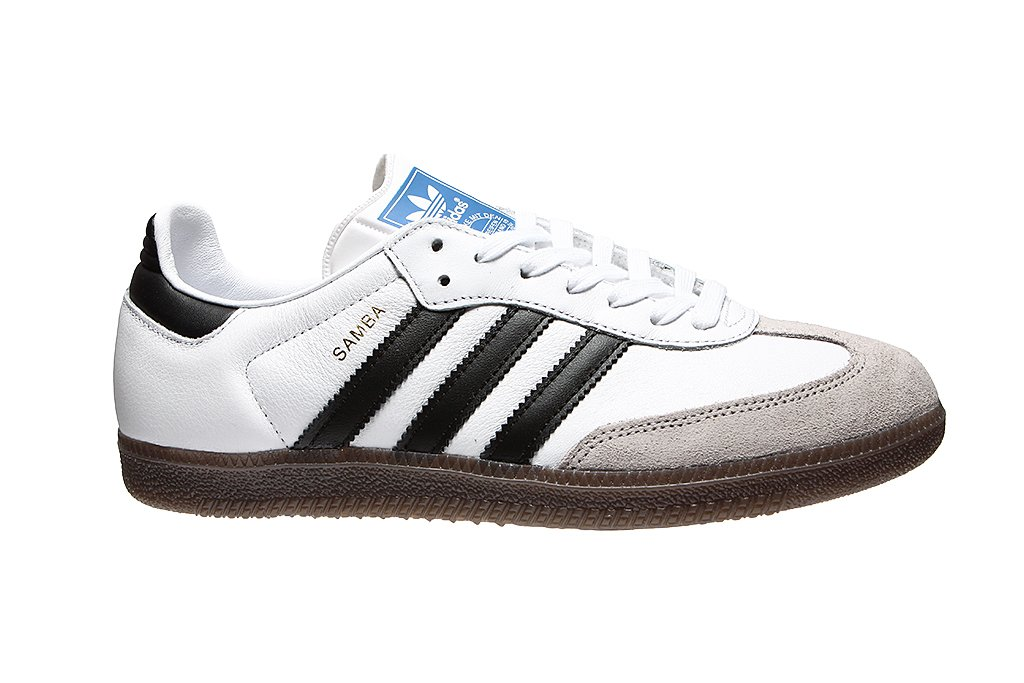 Samba Adidas Indoor Soccer Shoes Sale - sheknows.com