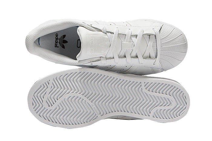 adidas Superstar Foundation J B23641