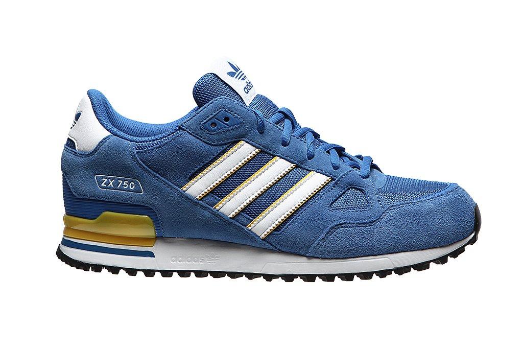 Adidas Tiger Shoes