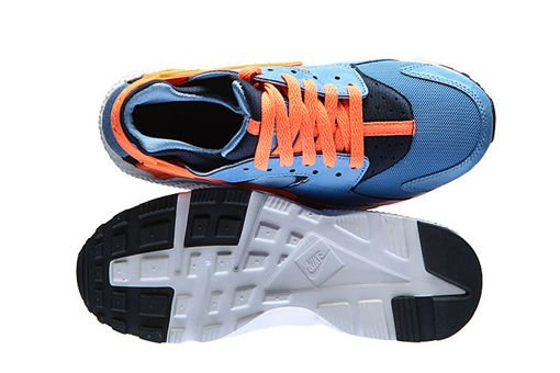 Nike Huarache Run Junior 654280-402