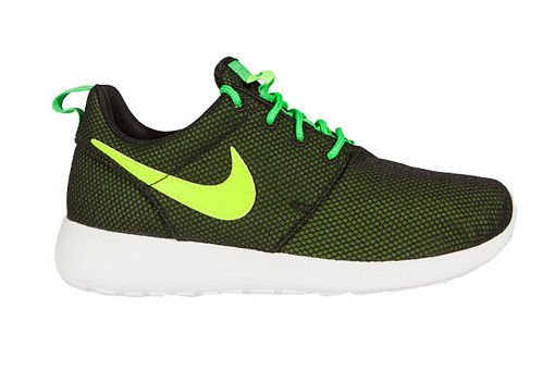 Nike Roshe Run 599728-016 Junior