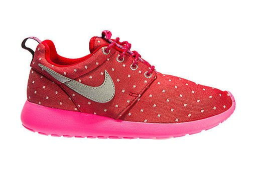 Nike Roshe Run Print Junior 677784-606