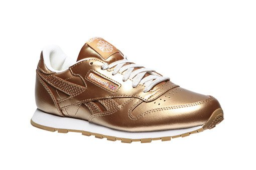 Reebok Cl Leather Jr METALIC BS8944