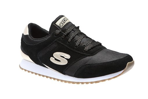Skechers Gold Fever Og 78 177/BKGD