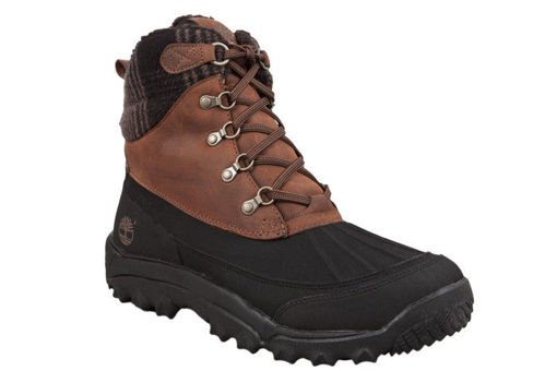 "Timberland Rime Ridge Duck 6""  Waterproof 40190"