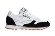 "Reebok Classic Leather ""Perfect Split"" Kendrick Lamar AR1894"