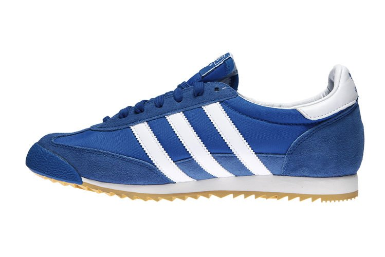 reputable site b1d95 75fe5 scarpe adidas dragon vintage