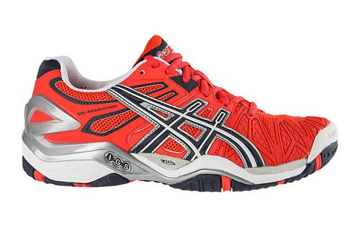 Asics Gel Resolution 5 E350Y-2157