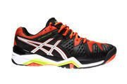 Asics Gel Resolution 6 E500Y-9001