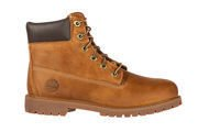 Timberland 6 Inch Premium Rust Junior Boot 80904