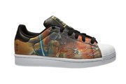 "adidas Superstar J ""Star Wars"" B24726"