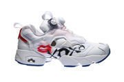 Reebok Insta Pump Fury Celebrate XOXO Valentines Day V69142