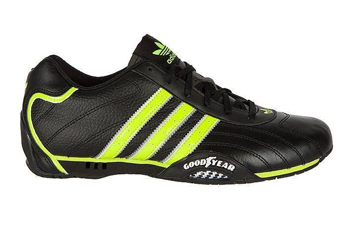 adidas adi racer. adidas adi racer team adidas goodyear white racing  sneakers ...